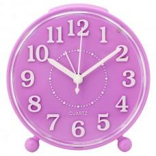 Часы будильник Quartz 3332