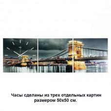 """Часы 21 век """"Мост-50150-CH21"""""""