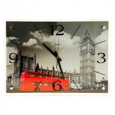 """Часы 21 век """"Лондон 2"""""""