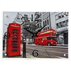 """Часы 21 век """"Лондон3"""""""