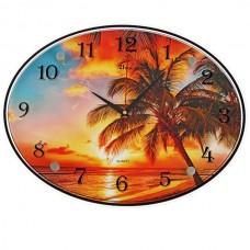 """Часы 21 век """"Пальма"""""""