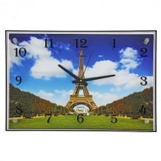 """Часы 21 век """"Париж"""""""