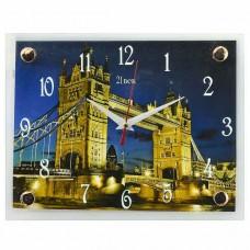 "Часы 21 век ""Мост Тауэр """
