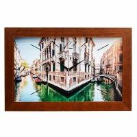 21 век Венеция
