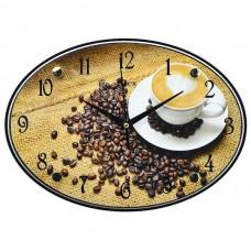 """Часы 21 век """"Кофе 2"""""""