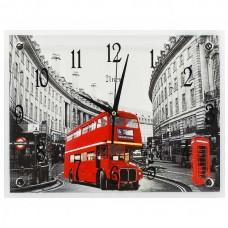 """Часы 21 век """"Лондон"""""""
