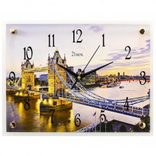 "Часы 21 век ""Тауэрский мост"""