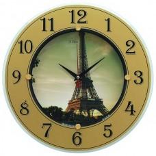 "Часы 21 век ""Эйфелева башня"""