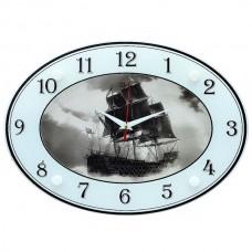 """Часы 21 век """"Корабль-2"""""""
