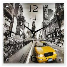 "Часы 21 век ""Такси"""