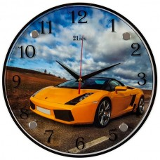 """Часы 21 век """"Авто"""""""
