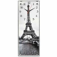 21 век Эйфелева башня 2