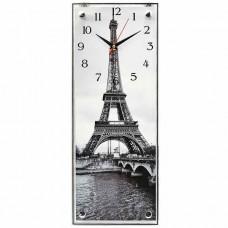 Часы 21 век Эйфелева башня 2