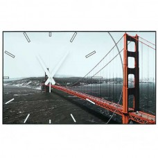 "Часы 21 век ""Мост"""