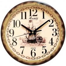 Часы Алмаз 064