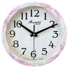 Часы Алмаз 1256