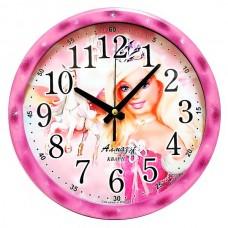 Часы Алмаз 068