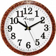 Часы Алмаз 1021