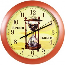 Часы Авангард Время Деньги