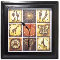 Часы Авангард Африка