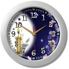 Часы Авангард Свеча