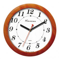 Часы Камелия 202380 клен