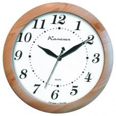 Часы Камелия 208053 сосна светлая