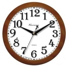 Часы Камелия 222380 клен