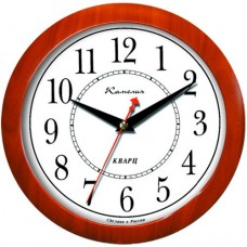 Часы Камелия 265416 вишня японская