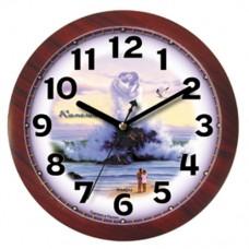 Часы Камелия 318053 волна