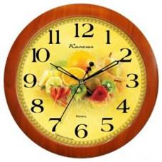 Часы Камелия 4085416 фрукты