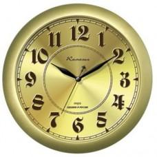 Часы Камелия 41435 золото