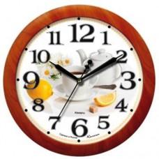 Часы Камелия 4322380 чай