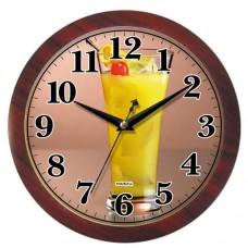 Часы Камелия 4375545 коктейль