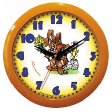 Часы Камелия 4523 зайчики