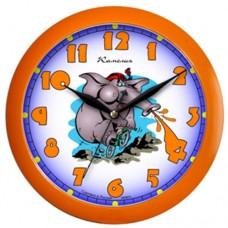 Часы Камелия 4723 слоник