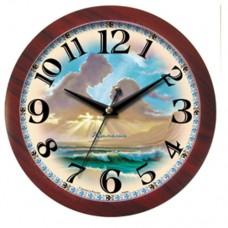 Часы Камелия 588053 облака