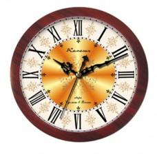 Часы Камелия 628053 римские