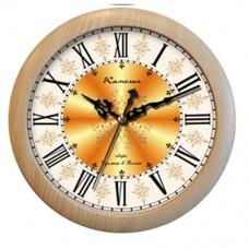 Часы Камелия 628061 римские