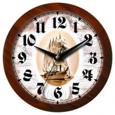 Часы Камелия 845093 бригантина