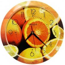 Часы настенные Тройка 11000002