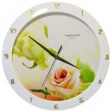 Часы настенные Тройка 11110012