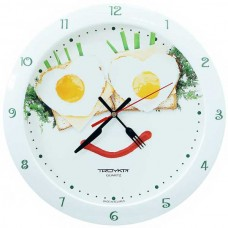 Часы настенные Тройка 11110133