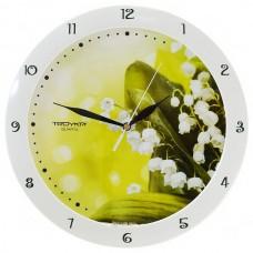 Часы настенные Тройка 11110137