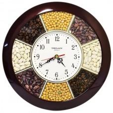 Часы настенные Тройка 11131141