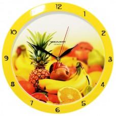 Часы настенные Тройка 11150157