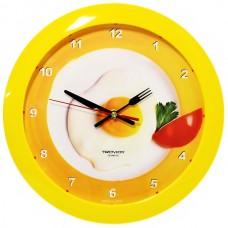 Часы настенные Тройка 11150178