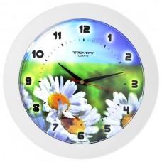 Часы настенные Тройка 51510532