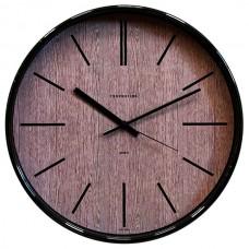 Часы настенные Тройка 77770743