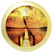 Часы настенные Тройка 11171146